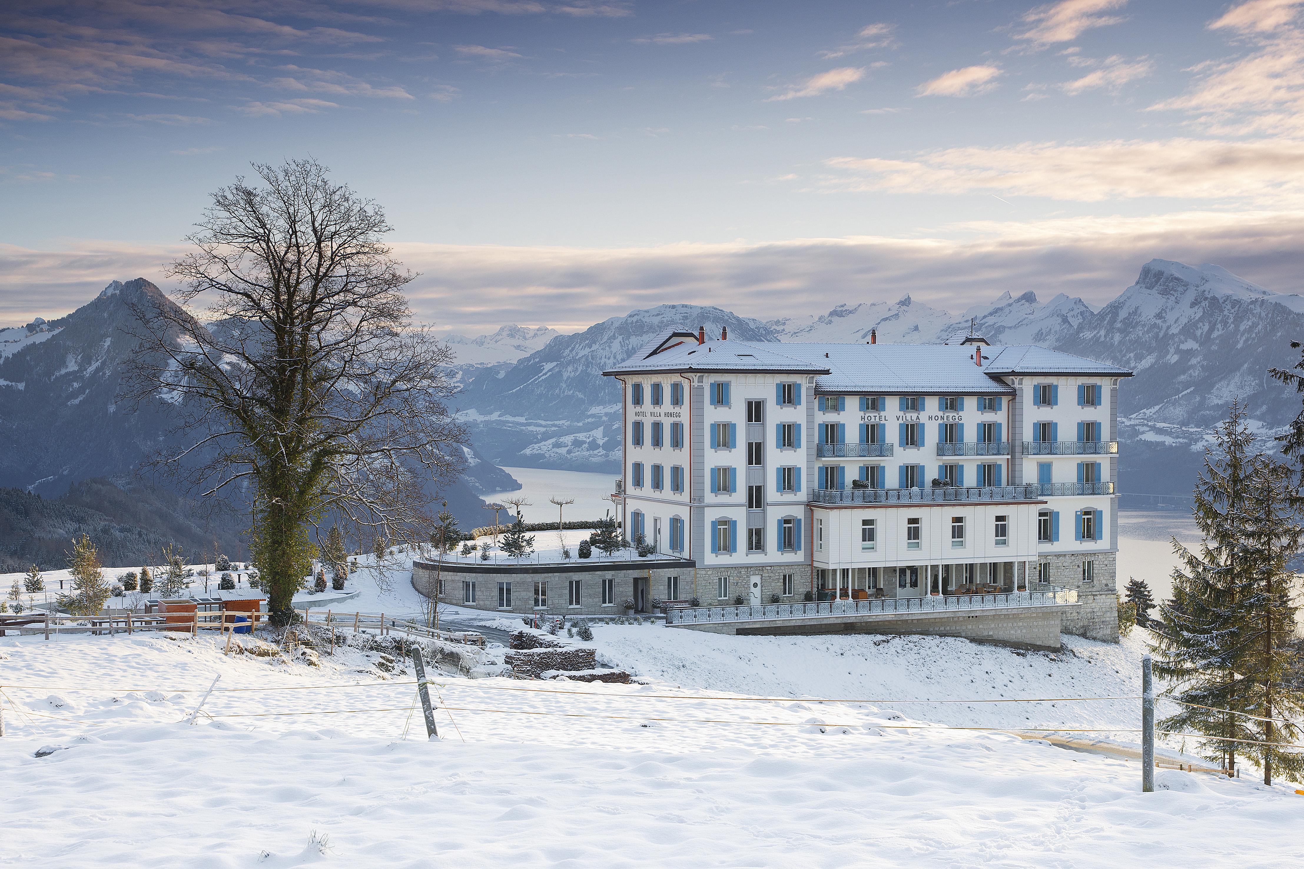 Hotels in Oberstdorf auf Mitarbeitersuche