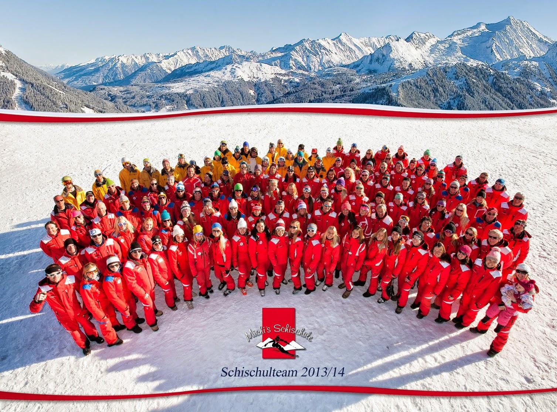 Jobangebot: Skischule sucht Büromitarbeiter/in