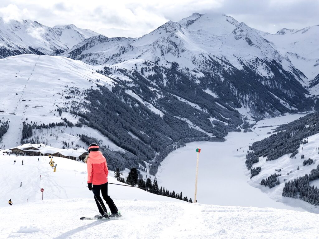 Wintersport in Gerlos in Hotel Sonnenhof