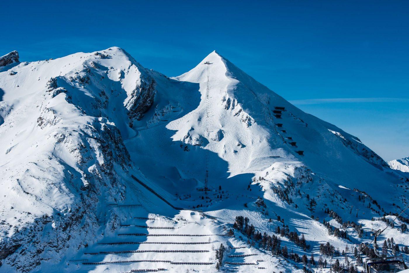 Das Sind Die Funf Schwierigsten Abfahrten Der Alpen